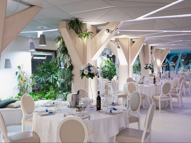 Il matrimonio di Mario e Teresa a Vietri sul Mare, Salerno 24
