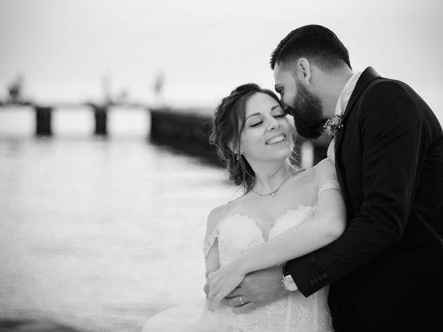 Il matrimonio di Mario e Teresa a Vietri sul Mare, Salerno 25