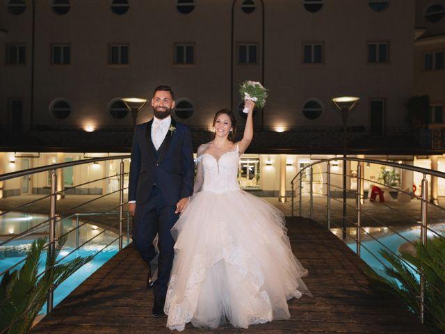 Il matrimonio di Mario e Teresa a Vietri sul Mare, Salerno 29