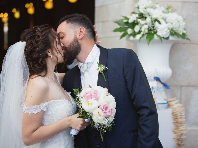 Il matrimonio di Mario e Teresa a Vietri sul Mare, Salerno 39