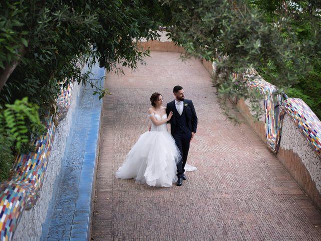 Il matrimonio di Mario e Teresa a Vietri sul Mare, Salerno 40