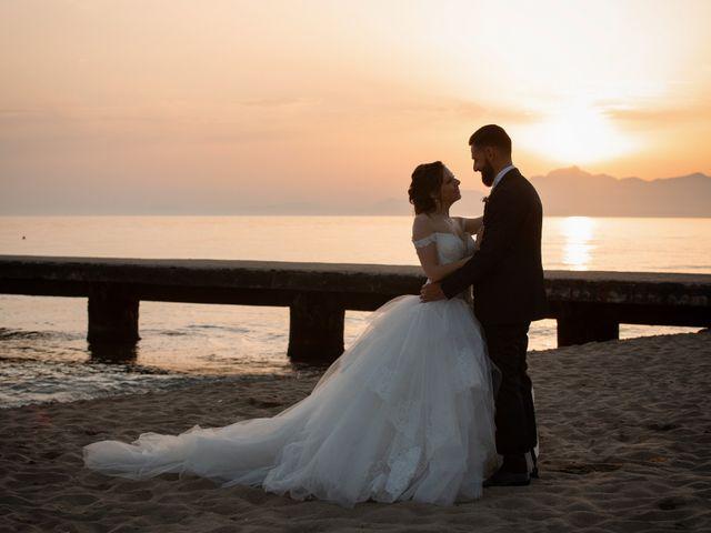 Il matrimonio di Mario e Teresa a Vietri sul Mare, Salerno 42