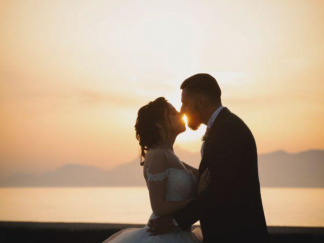 Il matrimonio di Mario e Teresa a Vietri sul Mare, Salerno 43