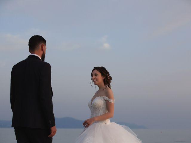 Il matrimonio di Mario e Teresa a Vietri sul Mare, Salerno 44
