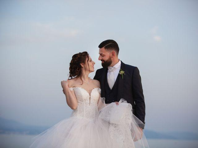 Il matrimonio di Mario e Teresa a Vietri sul Mare, Salerno 45