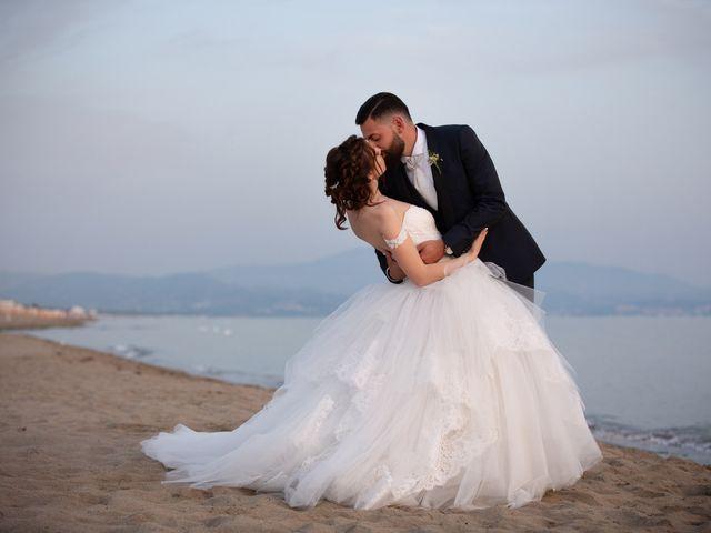 Il matrimonio di Mario e Teresa a Vietri sul Mare, Salerno 46