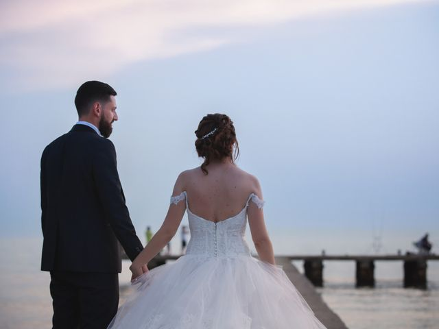 Il matrimonio di Mario e Teresa a Vietri sul Mare, Salerno 47