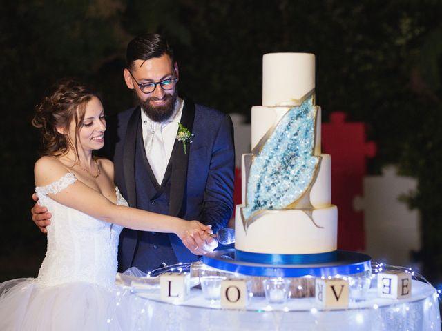 Il matrimonio di Mario e Teresa a Vietri sul Mare, Salerno 49