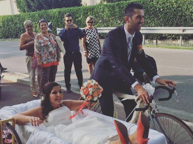 Il matrimonio di Lucia e Filippo a Faenza, Ravenna 2