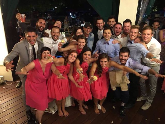 Il matrimonio di Lucia e Filippo a Faenza, Ravenna 5
