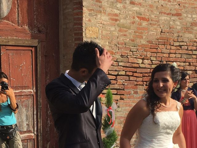 Il matrimonio di Lucia e Filippo a Faenza, Ravenna 7