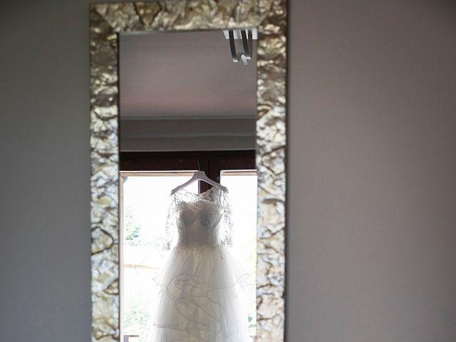 Il matrimonio di Davide e Eleonora a Roè Volciano, Brescia 6