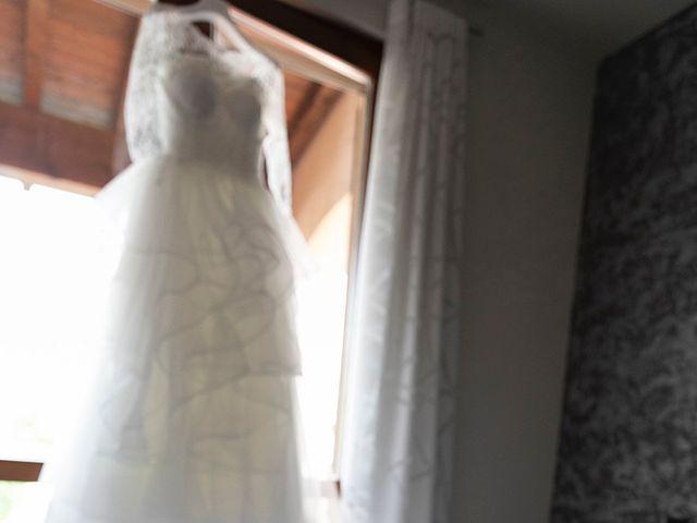 Il matrimonio di Davide e Eleonora a Roè Volciano, Brescia 7