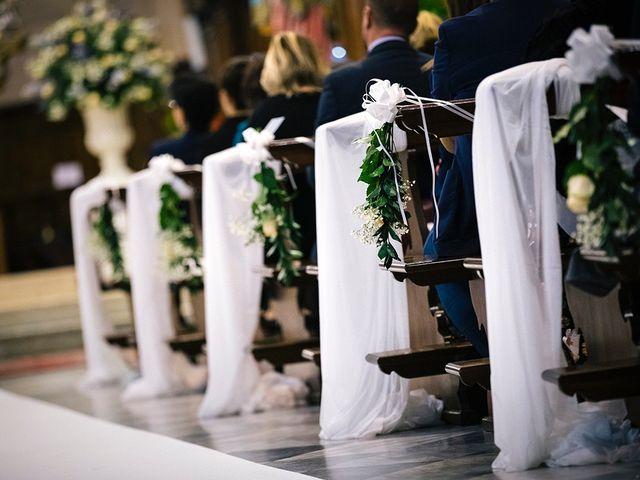 Il matrimonio di Davide e Eleonora a Roè Volciano, Brescia 29
