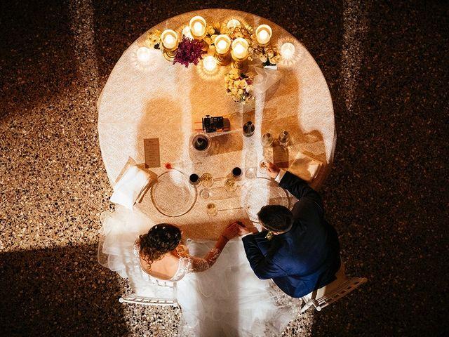 Il matrimonio di Davide e Eleonora a Roè Volciano, Brescia 87