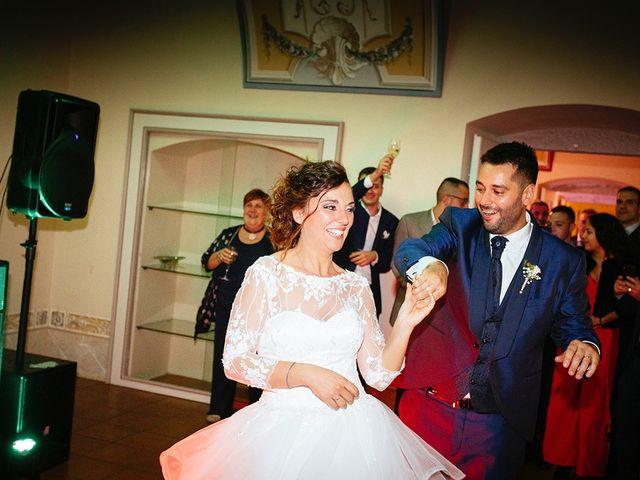 Il matrimonio di Davide e Eleonora a Roè Volciano, Brescia 94