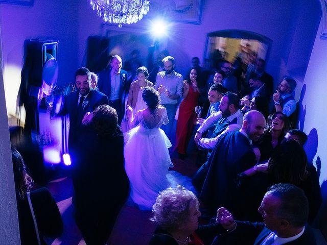 Il matrimonio di Davide e Eleonora a Roè Volciano, Brescia 100