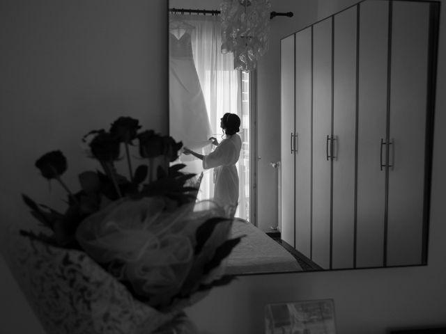 Il matrimonio di Stefano e Maria a Villarbasse, Torino 5