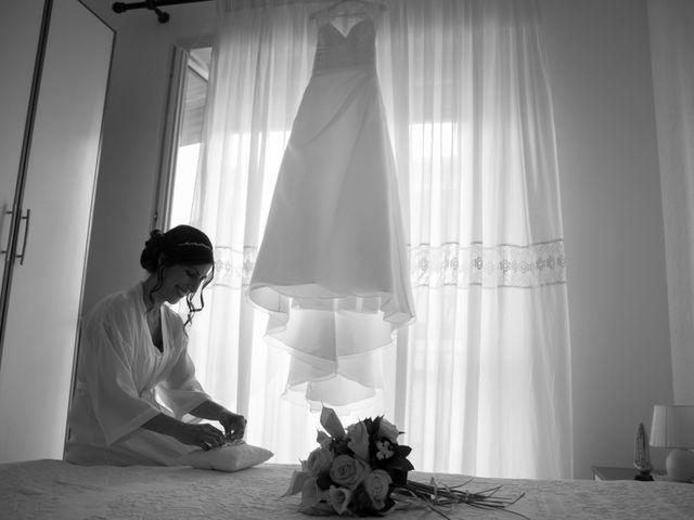 Il matrimonio di Stefano e Maria a Villarbasse, Torino 6
