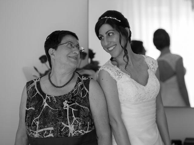 Il matrimonio di Stefano e Maria a Villarbasse, Torino 10