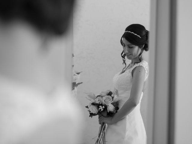 Il matrimonio di Stefano e Maria a Villarbasse, Torino 11