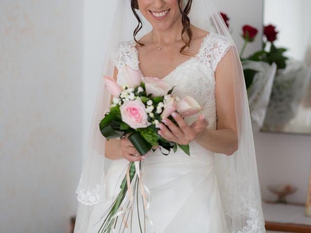 Il matrimonio di Stefano e Maria a Villarbasse, Torino 14