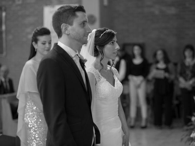 Il matrimonio di Stefano e Maria a Villarbasse, Torino 16