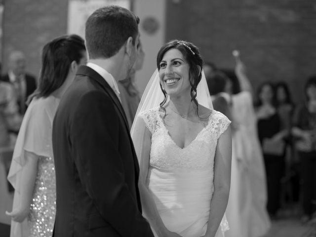 Il matrimonio di Stefano e Maria a Villarbasse, Torino 17