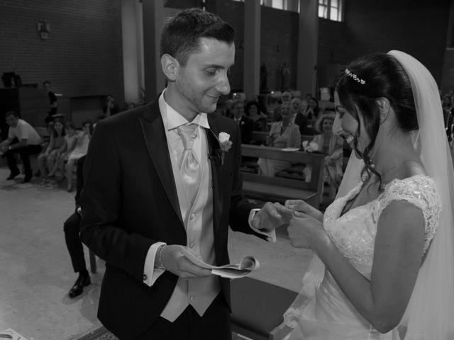 Il matrimonio di Stefano e Maria a Villarbasse, Torino 18