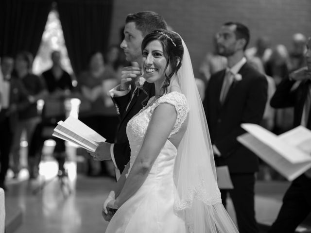 Il matrimonio di Stefano e Maria a Villarbasse, Torino 20