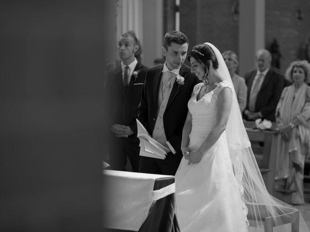 Il matrimonio di Stefano e Maria a Villarbasse, Torino 21