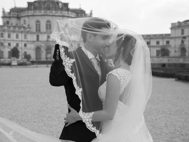 Il matrimonio di Stefano e Maria a Villarbasse, Torino 22