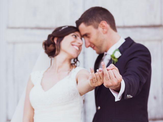 Il matrimonio di Stefano e Maria a Villarbasse, Torino 24