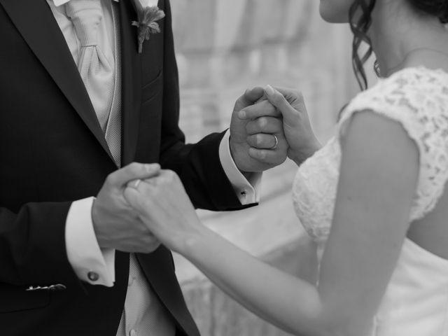 Il matrimonio di Stefano e Maria a Villarbasse, Torino 25