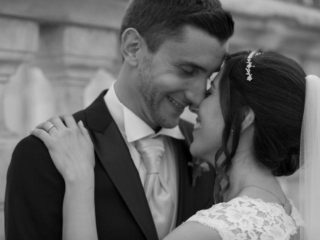 Il matrimonio di Stefano e Maria a Villarbasse, Torino 26