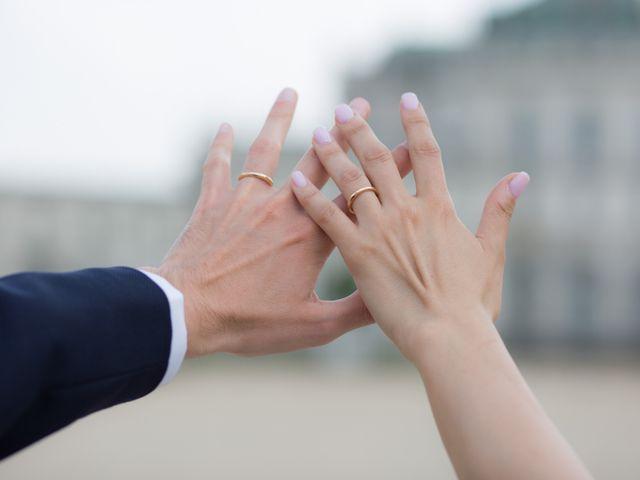 Il matrimonio di Stefano e Maria a Villarbasse, Torino 27