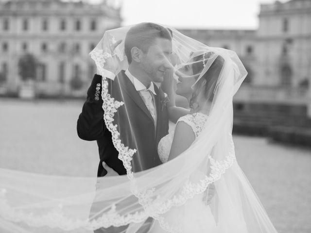 Il matrimonio di Stefano e Maria a Villarbasse, Torino 28