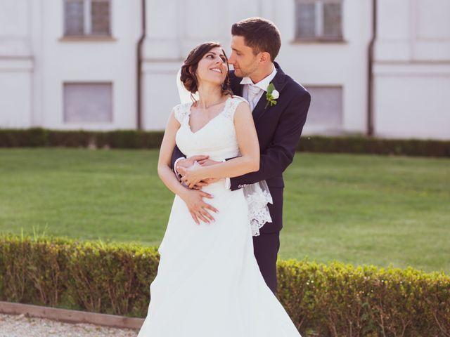 Il matrimonio di Stefano e Maria a Villarbasse, Torino 29