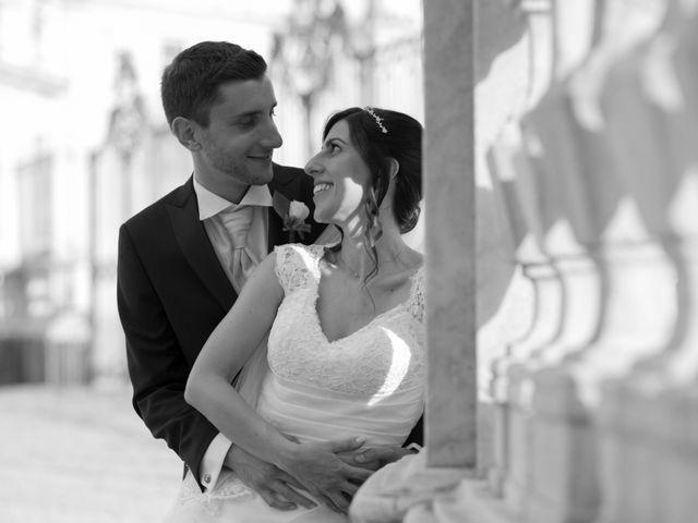 Il matrimonio di Stefano e Maria a Villarbasse, Torino 30