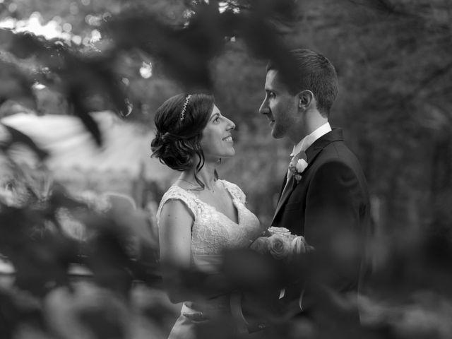 Il matrimonio di Stefano e Maria a Villarbasse, Torino 32