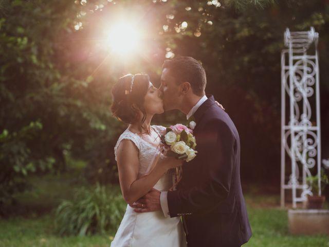 Il matrimonio di Stefano e Maria a Villarbasse, Torino 34