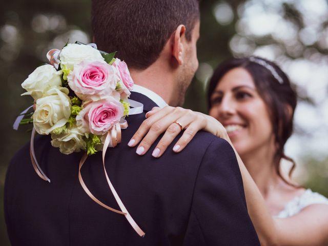 Il matrimonio di Stefano e Maria a Villarbasse, Torino 35