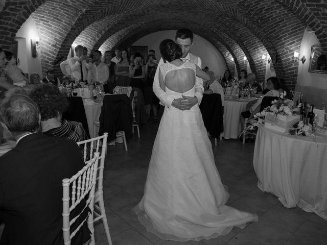 Il matrimonio di Stefano e Maria a Villarbasse, Torino 36