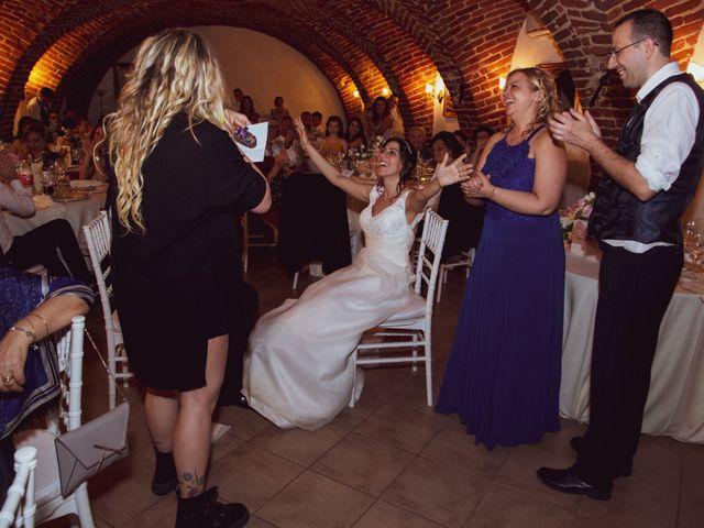 Il matrimonio di Stefano e Maria a Villarbasse, Torino 37