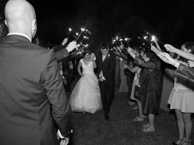 Il matrimonio di Stefano e Maria a Villarbasse, Torino 38