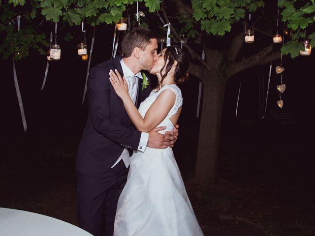 Il matrimonio di Stefano e Maria a Villarbasse, Torino 39