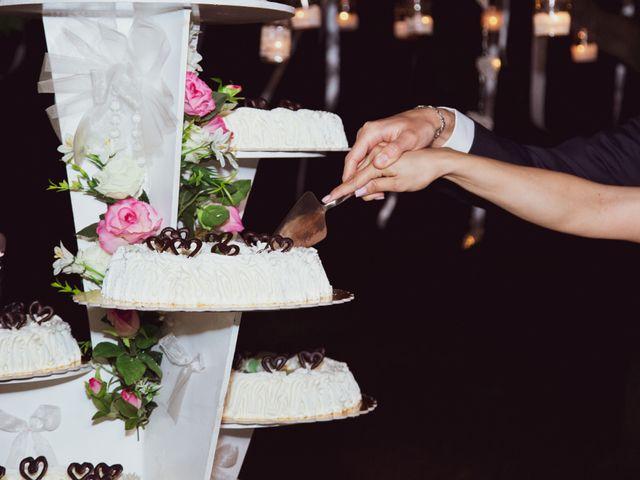 Il matrimonio di Stefano e Maria a Villarbasse, Torino 40