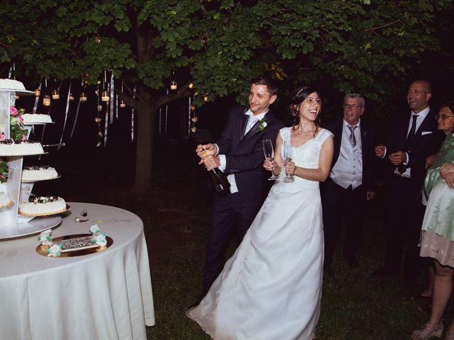 Il matrimonio di Stefano e Maria a Villarbasse, Torino 41