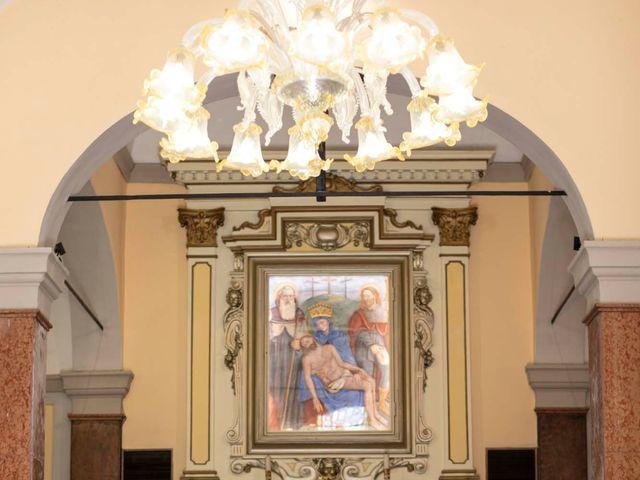 Il matrimonio di Enrico e Annalisa a Boffalora sopra Ticino, Milano 15