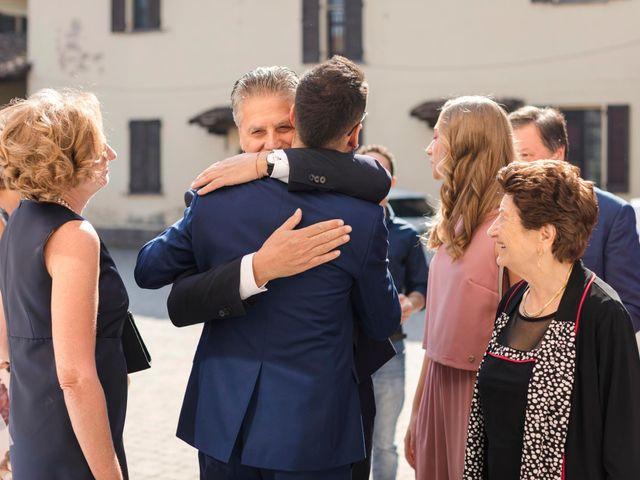 Il matrimonio di Enrico e Annalisa a Boffalora sopra Ticino, Milano 17